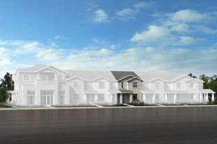 Plan 1606 - Atherton Place: Novato, California - KB Home