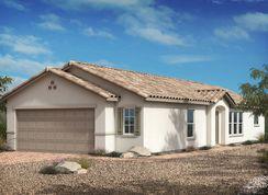 Plan 1203 - Echo Park: Las Vegas, Nevada - KB Home