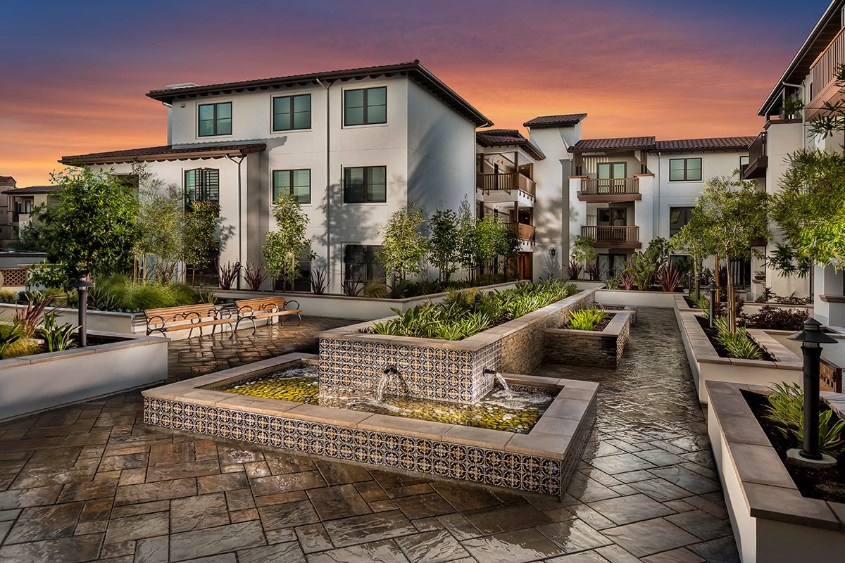 Exterior featured in the Plan P3-31 By KB Home in San Francisco, CA