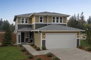 Plan 2265 - Little Soos Creek: Covington, Washington - KB Home
