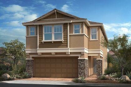 3473 Monte Girardino Lane (Plan 2469 Modeled)