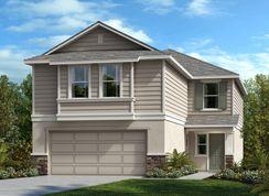 Plan 2544 - Meadows at Scott Lake Creek: Lakeland, Florida - KB Home
