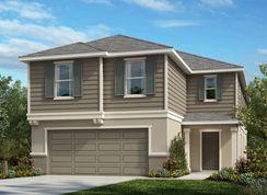 Plan 2877 - Meadows at Scott Lake Creek: Lakeland, Florida - KB Home