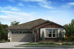 Plan 1450 - Copperleaf at Homestead: Dixon, California - KB Home