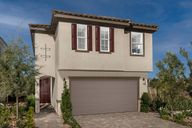 Whistling Sands by KB Home in Las Vegas Nevada