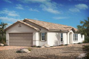 Plan 1203 - Adobe Ranch: Las Vegas, Nevada - KB Home