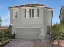 Plan 2469 Modeled - Echo Park: Las Vegas, Nevada - KB Home