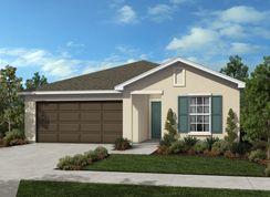 Plan 1585 - Pine Trace: Port Saint Lucie, Florida - KB Home
