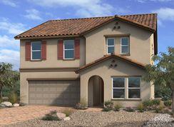 Plan 2679 - Reserves at Cassia: Las Vegas, Nevada - KB Home