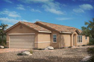 Plan 1157 - Montalado: Las Vegas, Nevada - KB Home