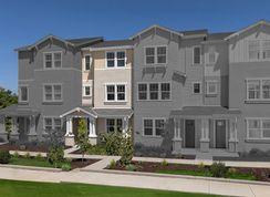 Plan 1731 Modeled - Atherton Place: Novato, California - KB Home