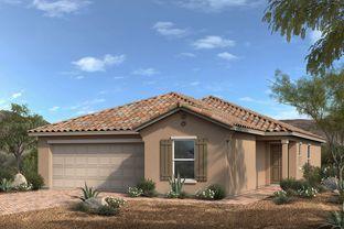 Plan 1550 - Reserves at Sage Glen: Las Vegas, Nevada - KB Home