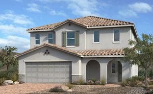 Reserves at Sage Glen by KB Home in Las Vegas Nevada