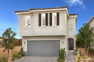 Plan 2469 Modeled - Bremerton: Las Vegas, Nevada - KB Home