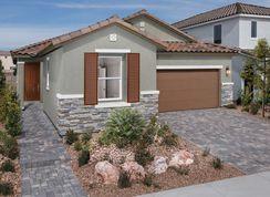 Plan 1849-X Modeled - Reserves at Desert Skies: Las Vegas, Nevada - KB Home