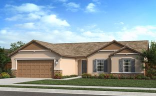 Marshall Estates by KB Home in Fresno California