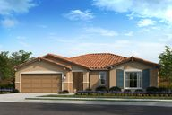 Marshall Estates por KB Home en Fresno California