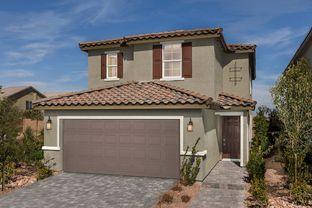 Plan 2124 Modeled - Adobe Ranch: Las Vegas, Nevada - KB Home