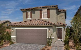 Adobe Ranch by KB Home in Las Vegas Nevada