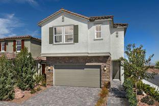 Plan 2469 Modeled - Adobe Ranch: Las Vegas, Nevada - KB Home