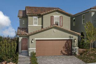 Plan 2114 Modeled - Montalado: Las Vegas, Nevada - KB Home