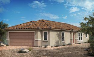 Edgebrook by KB Home in Las Vegas Nevada