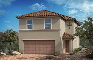 Plan 1768 - Echo Park: Las Vegas, Nevada - KB Home