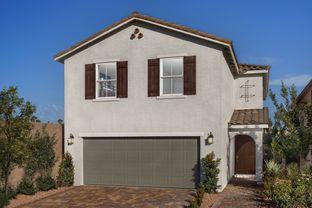 Plan 1768 Modeled - Whistling Sands: Las Vegas, Nevada - KB Home