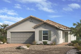 Plan 1849 - Reserves at Cassia: Las Vegas, Nevada - KB Home