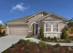 Plan 1769 Modeled - Copperleaf at Homestead: Dixon, California - KB Home