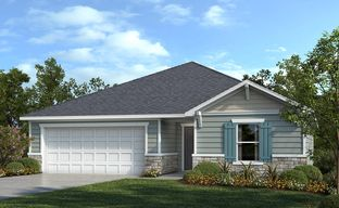 Midland Crossing by KB Home in Charlotte North Carolina