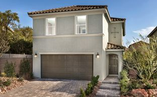 Landings at Cassia by KB Home in Las Vegas Nevada