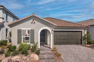 Plan 1634 Modeled - Reserves at Cassia: Las Vegas, Nevada - KB Home