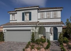 Plan 3066 Modeled - Reserves at Cassia: Las Vegas, Nevada - KB Home