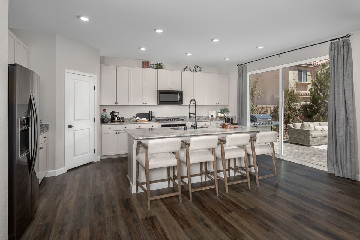 'Reserves at Cassia' by KB Home - Las Vegas in Las Vegas