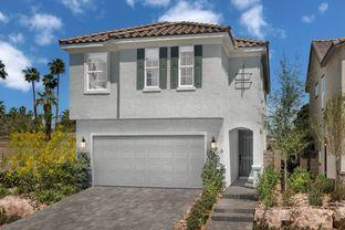 Plan 2469 Modeled - Casa Bella: Las Vegas, Nevada - KB Home