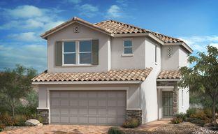 Durham West by KB Home in Las Vegas Nevada
