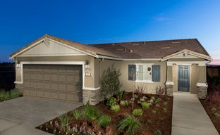 Fielding Cottages by KB Home in Fresno California
