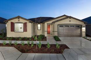 Plan 1860 Modeled - Fielding Villas: Madera, California - KB Home