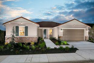 Plan 1996 Modeled - Seville: Fresno, California - KB Home
