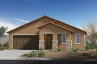 Colina de Anza Agave by KB Home in Tucson Arizona
