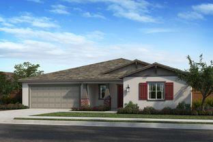 Plan 2148 Modeled - Marshall Estates: Fowler, California - KB Home
