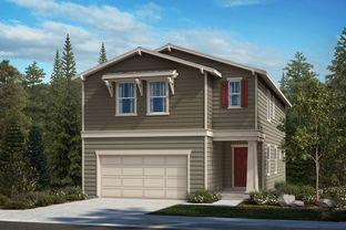 Plan 2328 - Little Soos Creek: Covington, Washington - KB Home