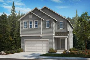 Plan 2751 - Stewart Crossing: Puyallup, Washington - KB Home