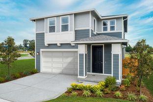 Plan 2065 Modeled - Stewart Crossing: Puyallup, Washington - KB Home