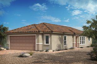 Plan 1203 - Teagan: Las Vegas, Nevada - KB Home