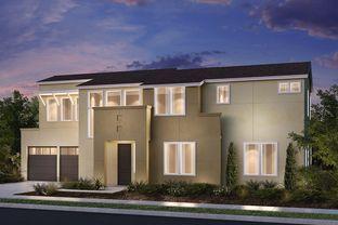 Plan 2725 - Sterling Hills at Quarry Heights: Petaluma, California - KB Home