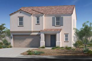 Plan 2068 - The Traditions at Marbella Ranch: Glendale, Arizona - KB Home