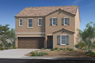 Plan 2419 Modeled - The Traditions at Marbella Ranch: Glendale, Arizona - KB Home