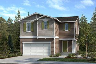 Plan 1867 - Stewart Crossing: Puyallup, Washington - KB Home